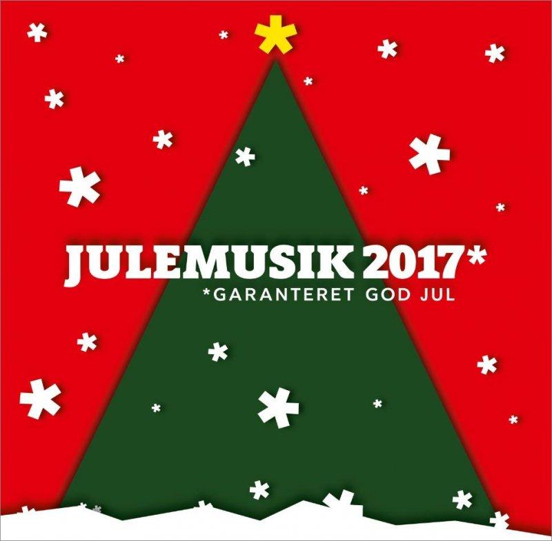 Image of   Julemusik 2017 - CD