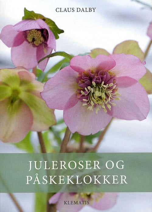 Juleroser Og Påskeklokker - Claus Dalby - Bog