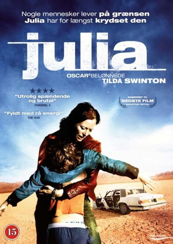 Julia - DVD - Film