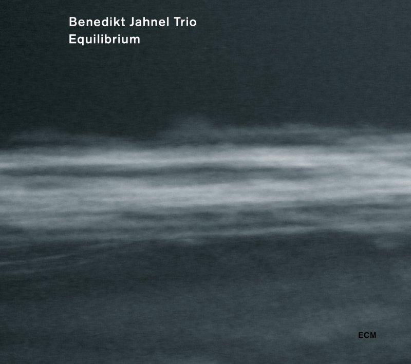 Image of   Benedikt Jahnel Trio - Equilibrium - CD