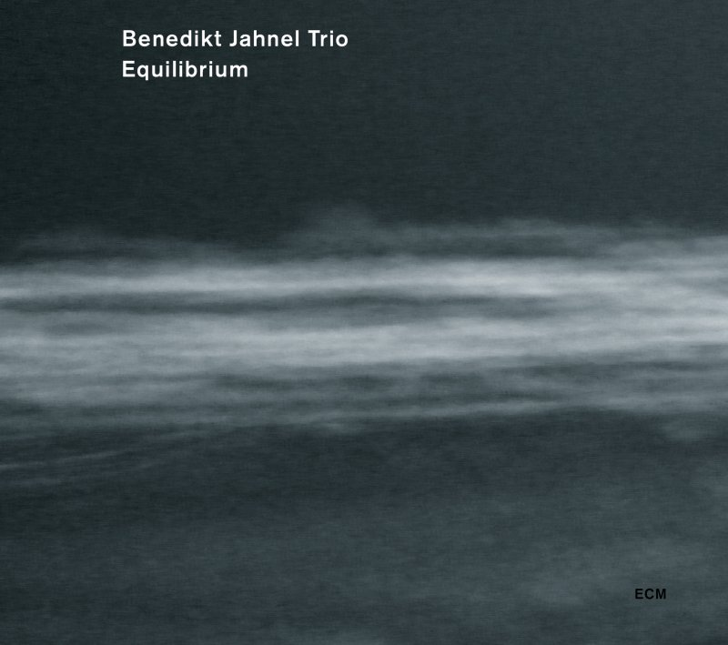 Image of   Benedikt Jahnel Trio - Equilibrium - CD