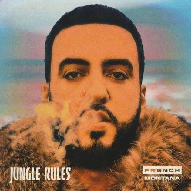 Image of   French Montana - Jungle Rules - CD