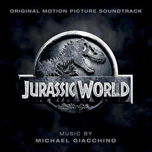 Image of   Jurassic World Soundtrack - CD