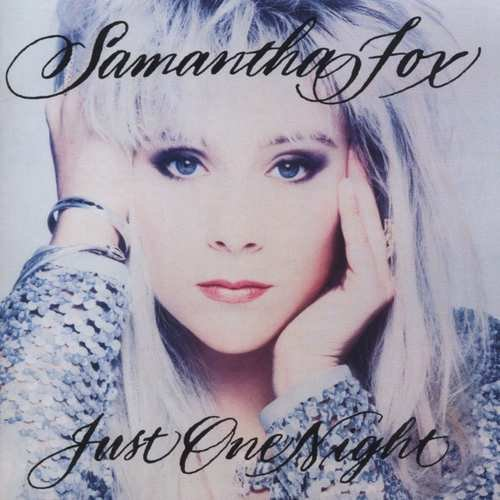 Image of   Samantha Fox - Just One Night - Deluxe Edition - CD
