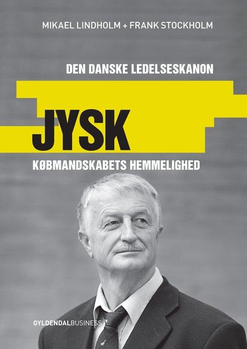 butikschef jysk katrineholm