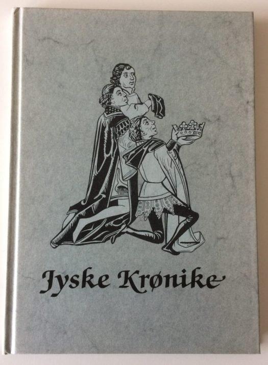 Jyske Krønike - Rikke Agnete Olsen - Bog