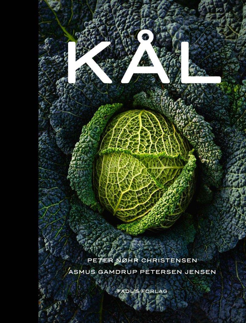Image of   Kål - Peter Nøhr Christensen - Bog