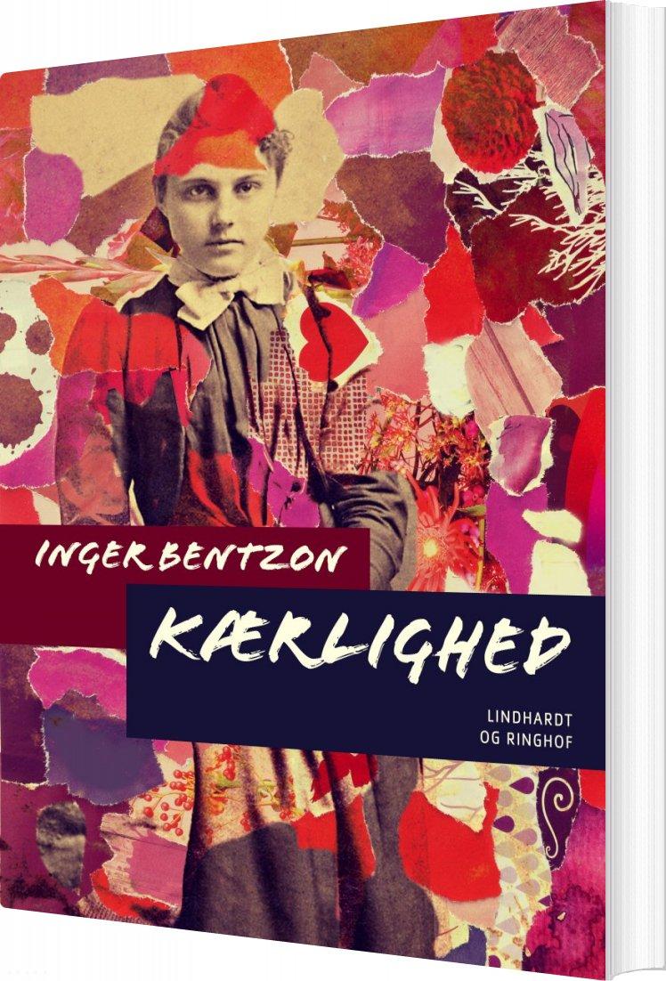 Kærlighed - Inger Bentzon - Bog