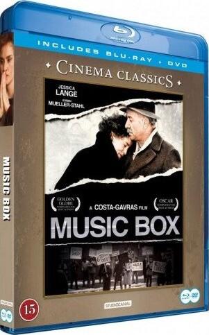 Image of   Kærlighedens Grænser - Blu-Ray