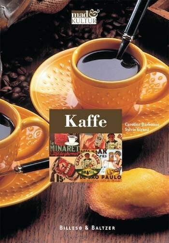 Kaffe - Caroline Darbonne - Bog