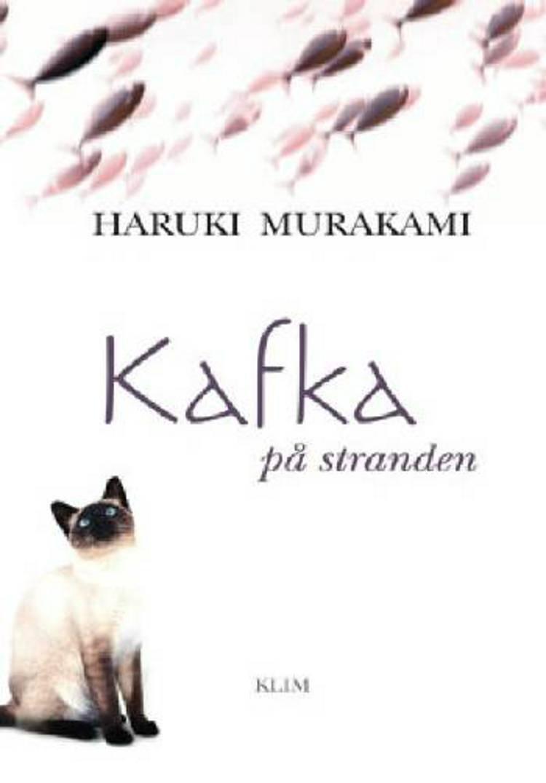 Image of   Kafka På Stranden - Haruki Murakami - Cd Lydbog