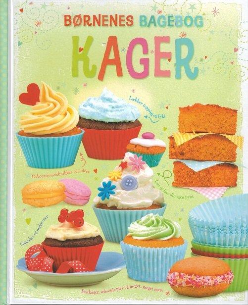 Kager - Abigail Wheatley - Bog