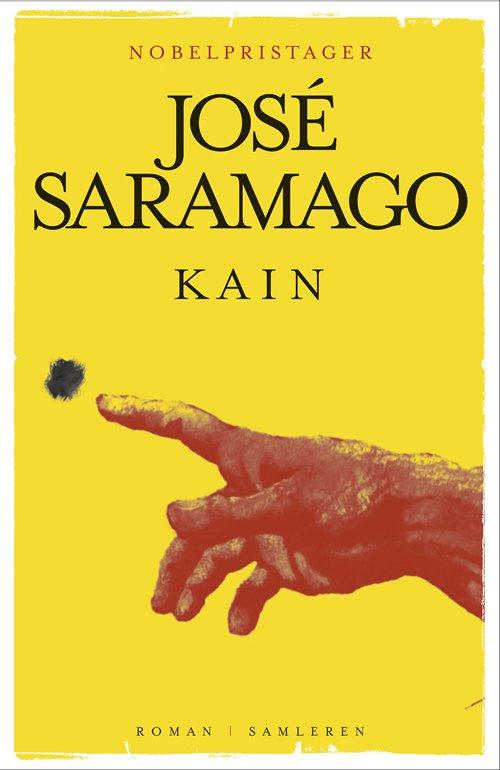 Kain - José Saramago - Bog