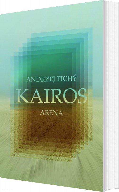 Image of   Kairos - Andrzej Tichý - Bog
