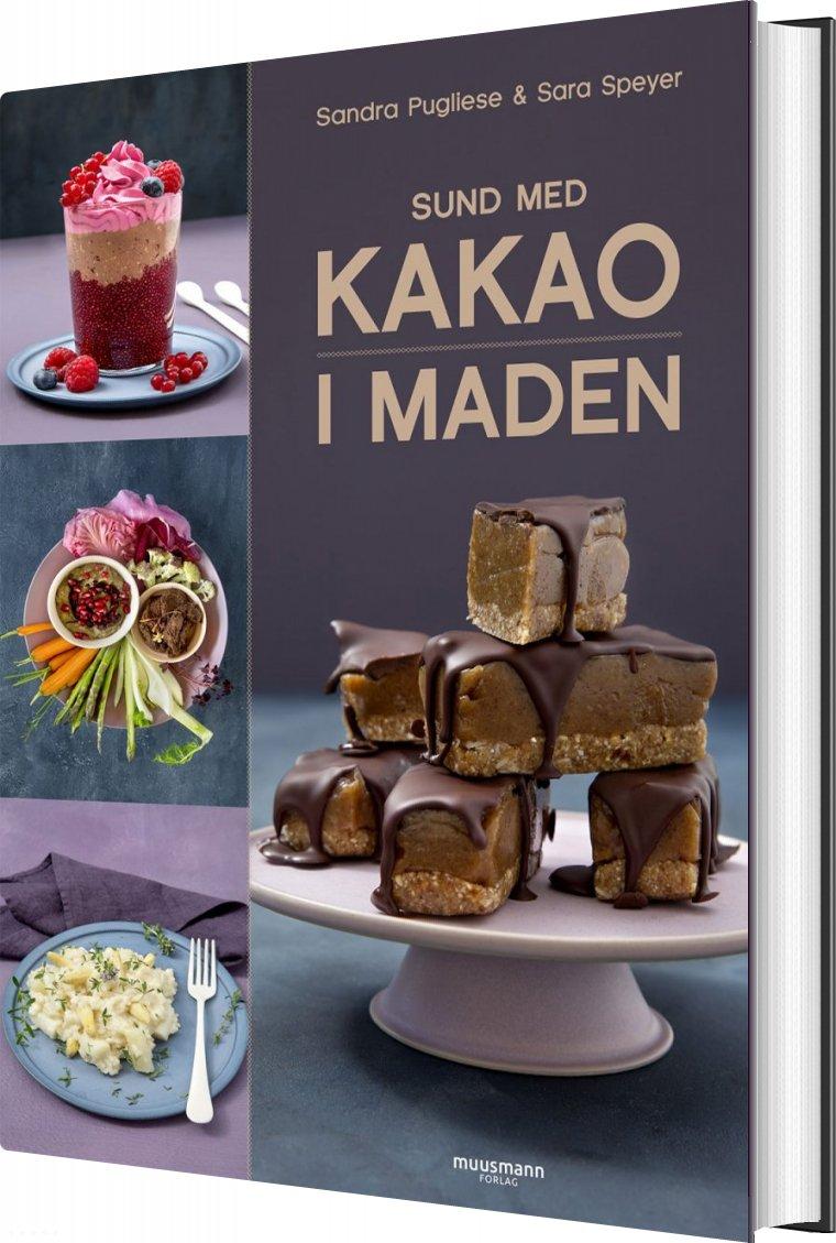 Kakao I Maden - Sandra Pugliese - Bog