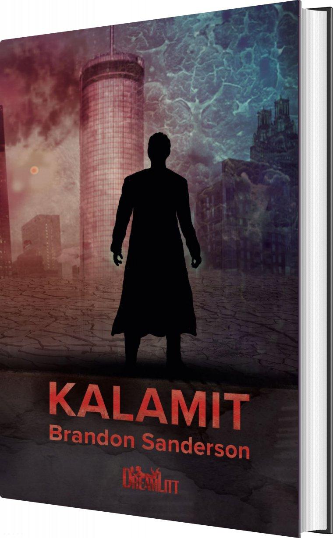 Image of   Kalamit - Brandon Sanderson - Bog