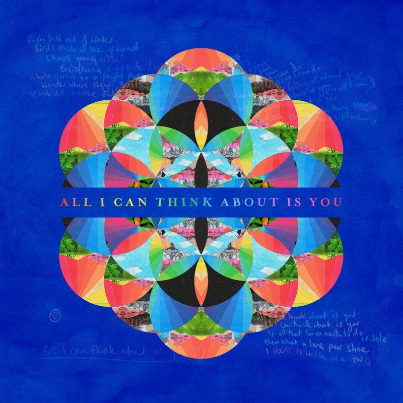 ae2530048d5 Coldplay - Kaleidoscope - Blå Vinyl Vinyl / Lp → Køb LP'en billigt her