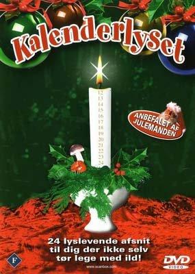 Billede af Kalenderlyset - DVD - Film