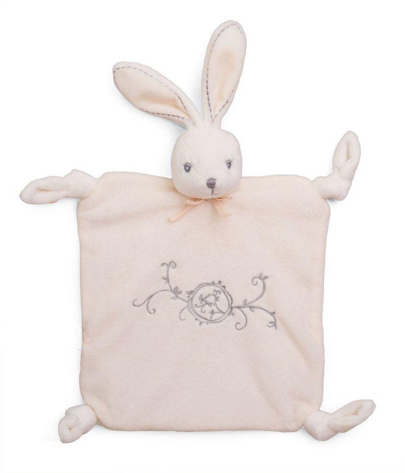 Kaloo - Perle - Doudou Knots, Beige Rabbit (962164)