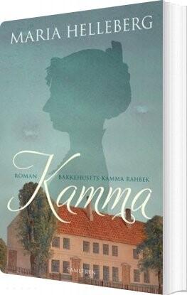 Image of   Kamma - Maria Helleberg - Bog