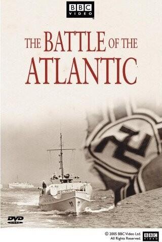 Image of   Kampen Om Atlanten / The Battle Of The Atlantic - Bbc - DVD - Film