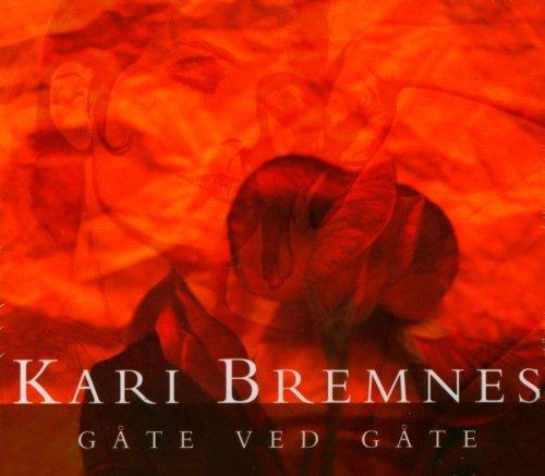 Image of   Kari Bremnes - Gaate Ved Gaate - CD