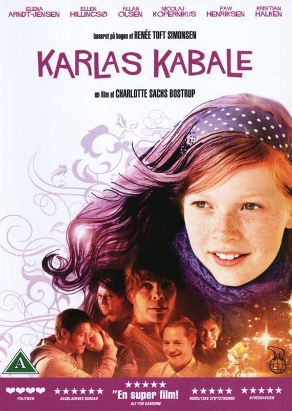 Billede af Karlas Kabale - DVD - Film