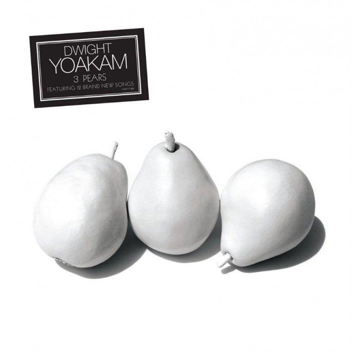 Image of   Yoakam Dwight - 3 Pears - CD