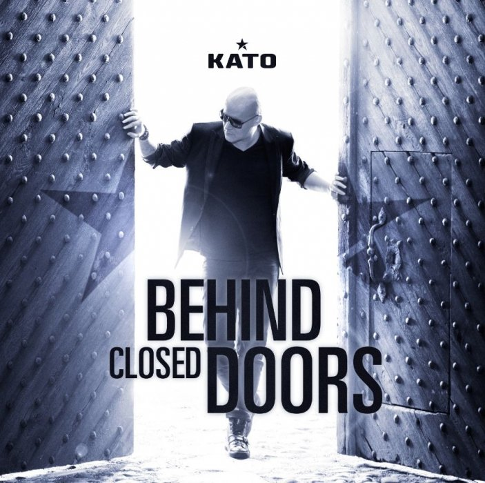 Image of   Kato - Behind Closed Doors - CD