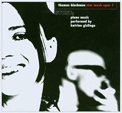 Image of   Katrine Gislinge - Star Music Opus 1 - CD