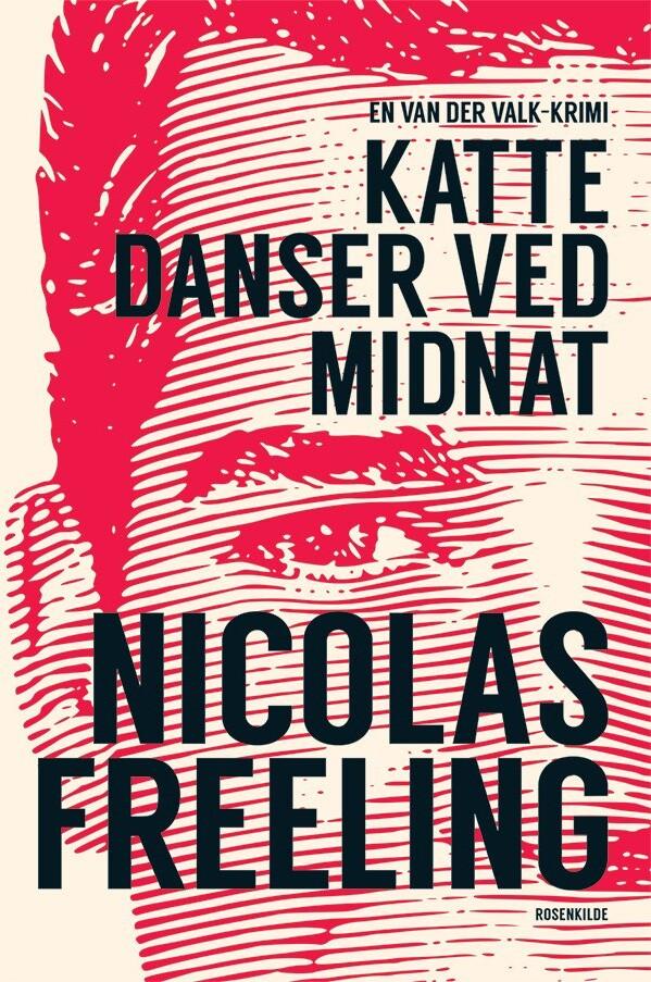 Katte Danser Ved Midnat - Nicolas Freeling - Bog
