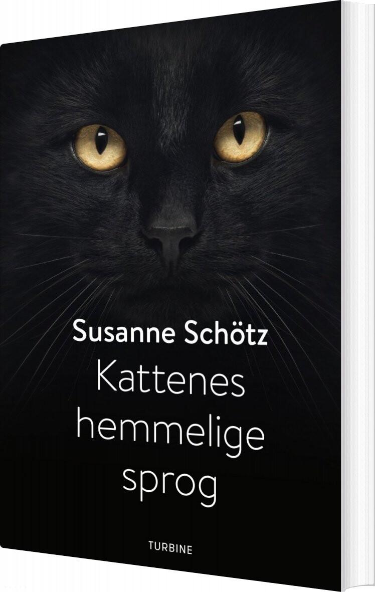 Billede af Kattenes Hemmelige Sprog - Susanne Schötz - Bog
