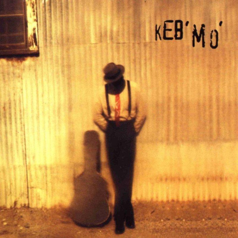 Image of   Keb Mo - Keb Mo - Vinyl / LP