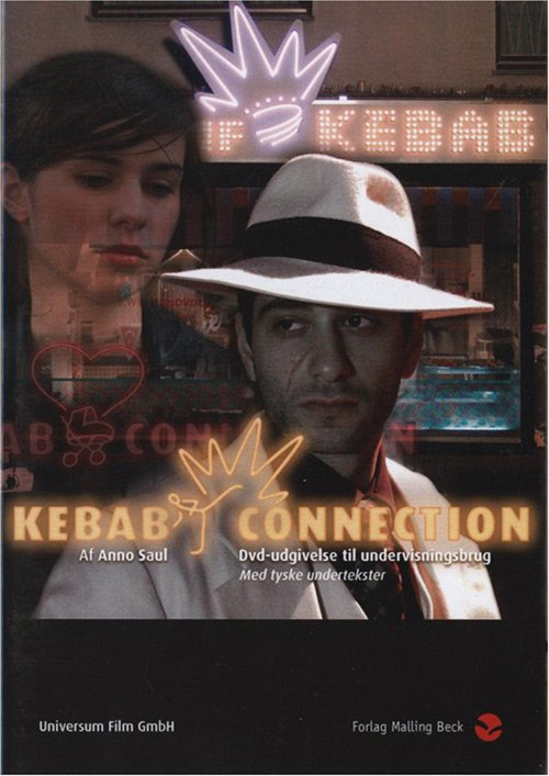 Image of   Kebab Connection - DVD - Film
