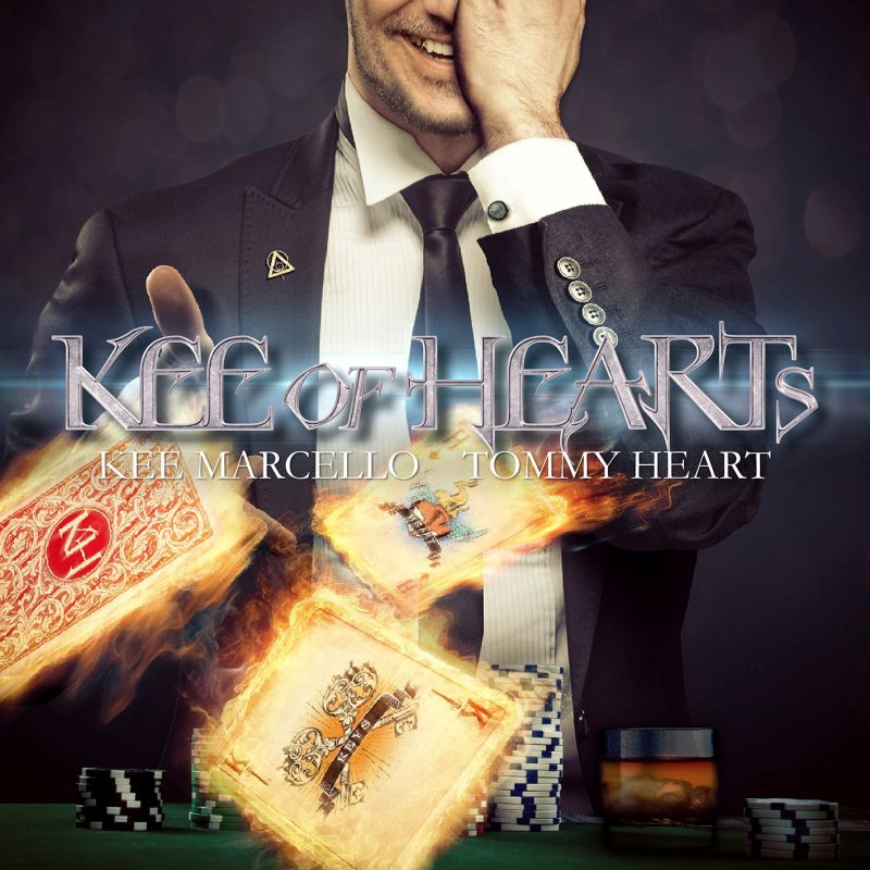 Kee Of Hearts - Kee Of Hearts - CD