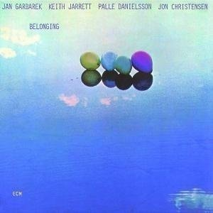 Image of   Keith Jarrett - Belonging - CD
