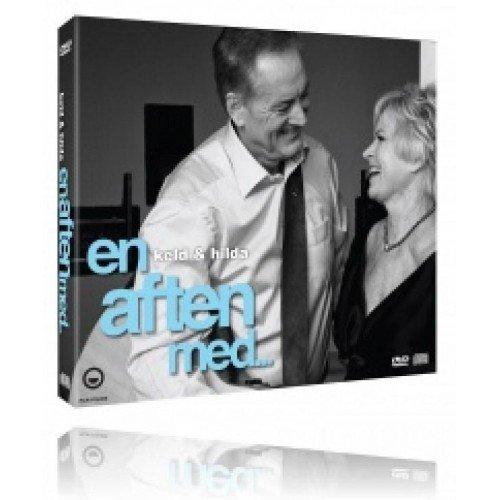 Billede af Keld Og Hilda - En Aften Med...(cd+dvd) - CD