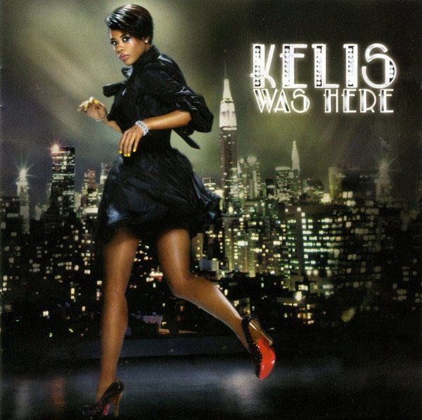 Image of   Kelis - Kelis Was Here - CD