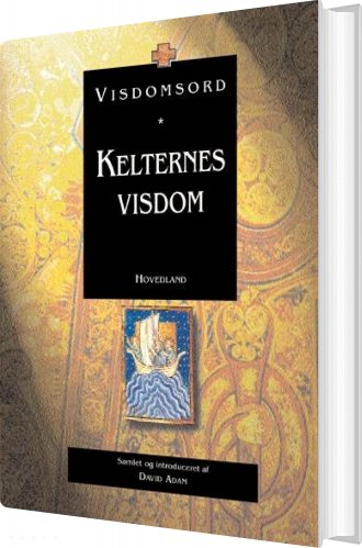 Image of   Kelternes Visdom - David Adam - Bog