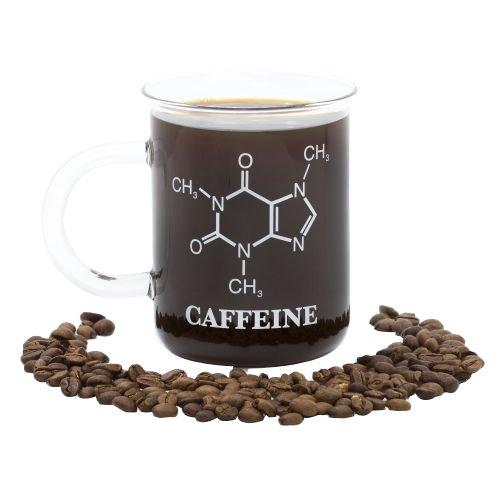 Image of   Kemi Kop - Caffeine