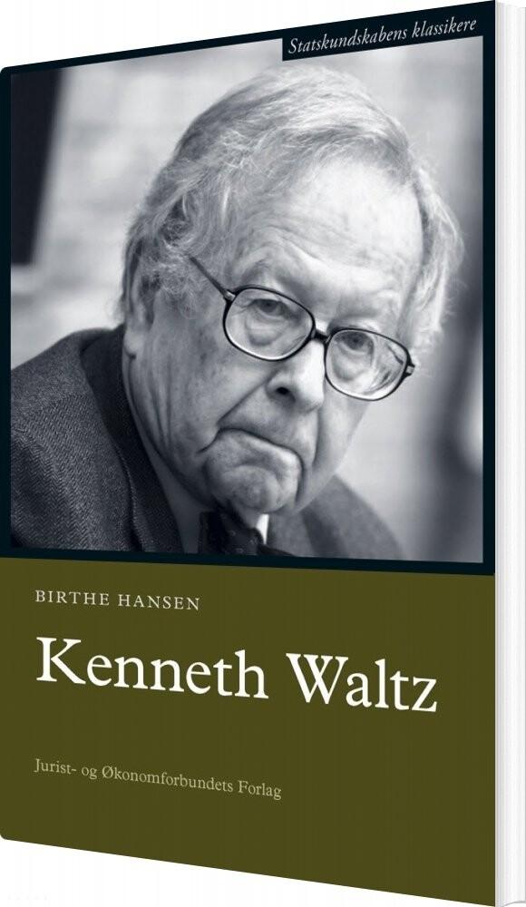 Image of   Kenneth Waltz - Birthe Hansen - Bog