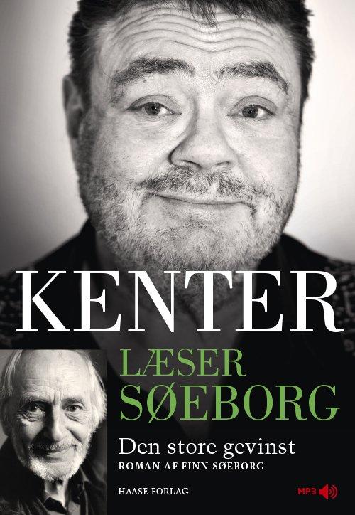 Image of   Kenter Læser Søeborg: Den Store Gevinst - Finn Søeborg - Cd Lydbog