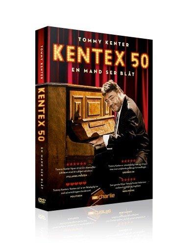 Image of   Kentex 50 - DVD - Film