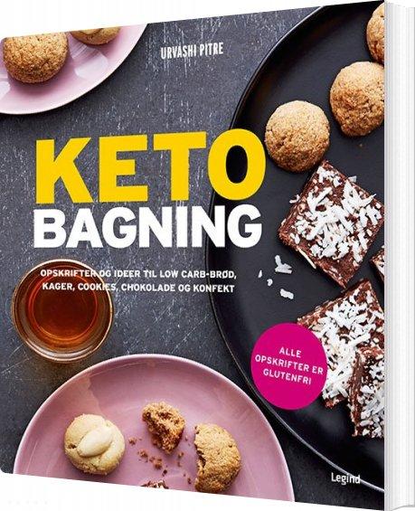 Keto Bagning - Urvashi Pitre - Bog