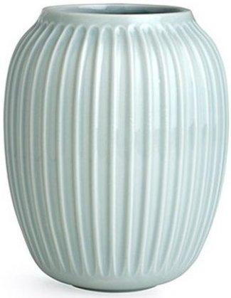 Image of   Kähler Hammershøi Vase - Medium - Mint
