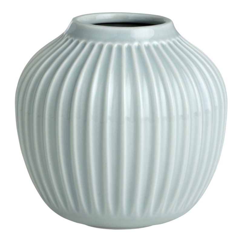 Image of   Kähler Hammershøi Vase - Lille - Mint