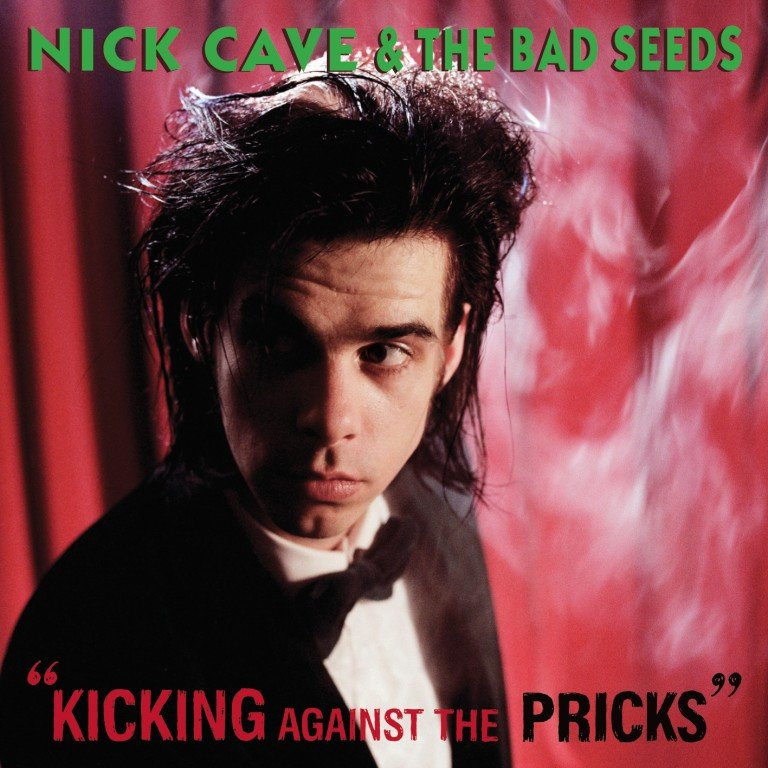 Nick Cave - Kicking Against The Pricks - Vinyl / LP
