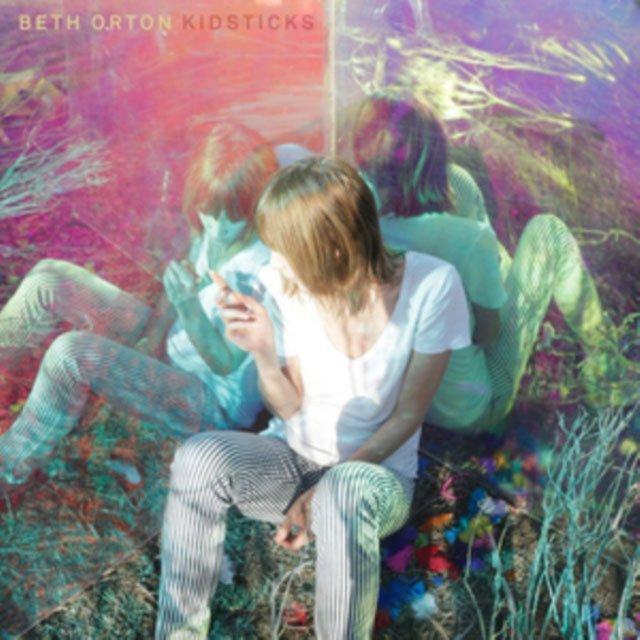 Image of   Beth Orton - Kidsticks - Vinyl / LP