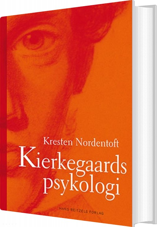 Image of   Kierkegaards Psykologi - Kresten Nordentoft - Bog