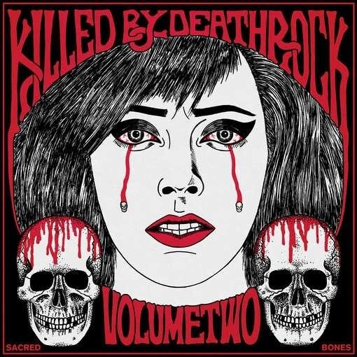 Killed By Deathrock Vol. 2 - Vinyl / LP